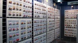 Buttons Galore and More at the CHA Summer Show