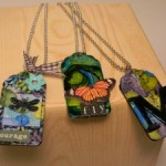 Start Ups Mixed Media Charms
