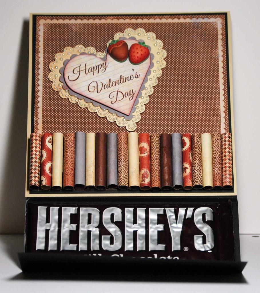 Hershey Valentine