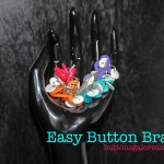 Easy Button Bracelet