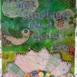 Mixed Media Canvas by StudioBeeCreations – Guest Designer