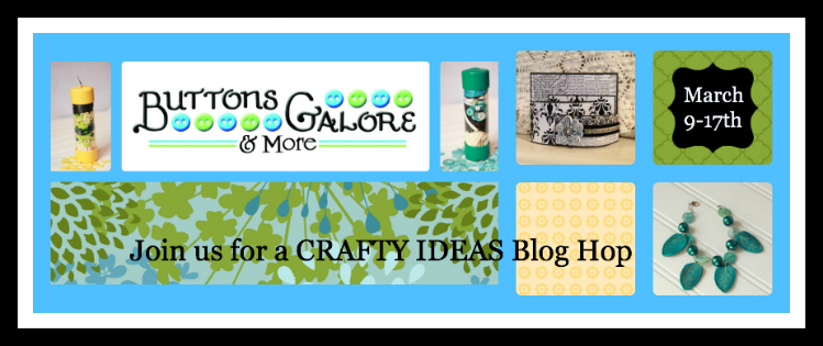crafty ideas blog hop  buttons