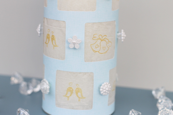 Wedding Decorations Wedding Candle Wraps