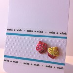 Birthday Card Ideas -DIY a Make a Wish Birthday Card