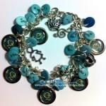 OZ Charm Bracelet