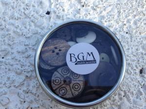 BGM buttons