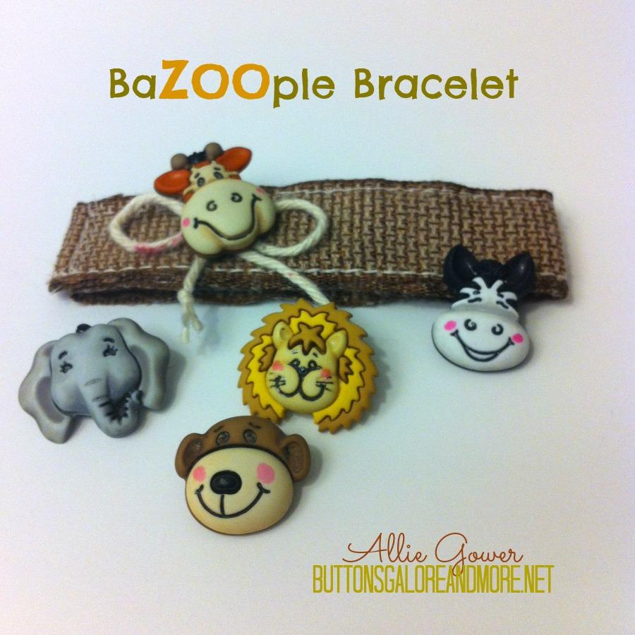 Bazoople Bracelet.