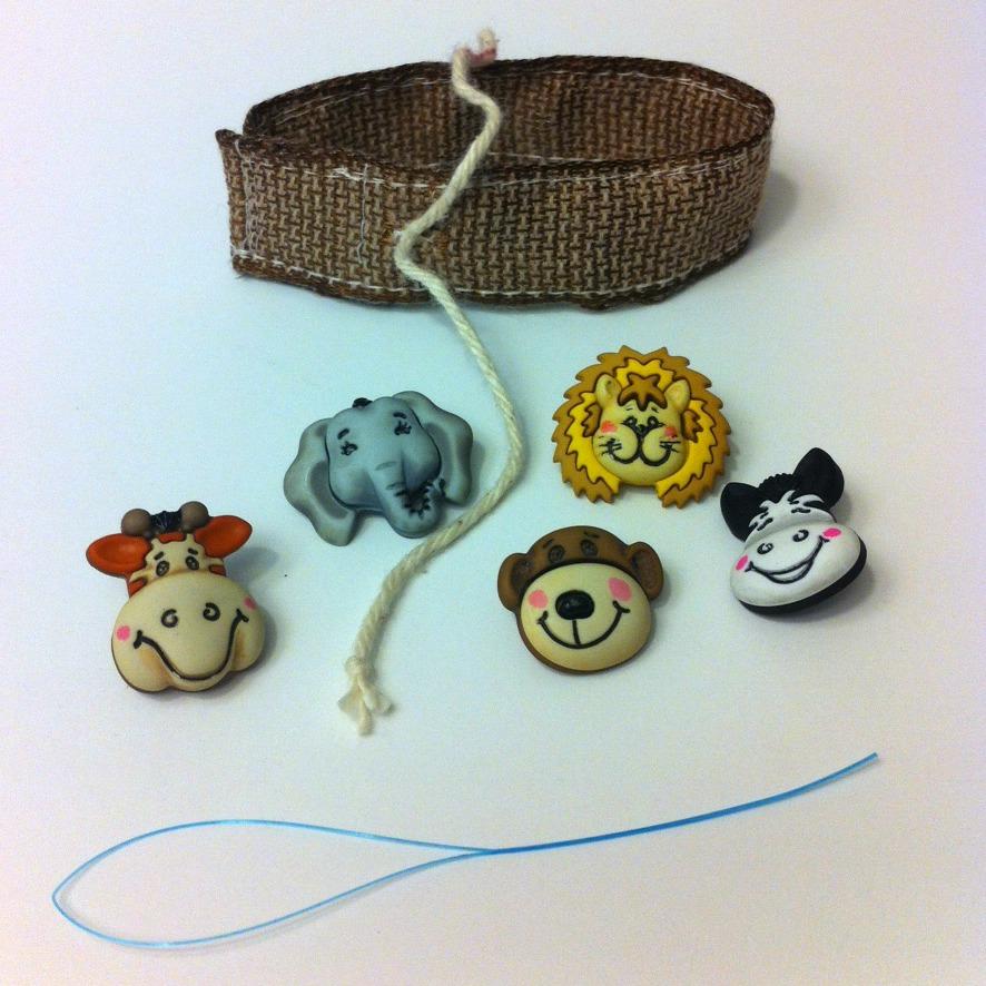 BaZOOple Bracelet