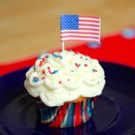 A Patriotic Craft Party – the I Love the USA Blog Hop