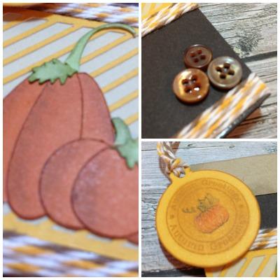 Pumpkin Spice Latte details