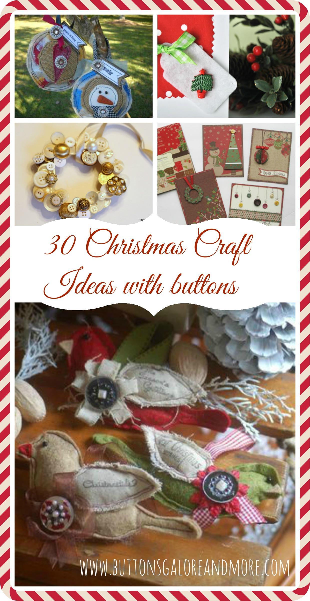 Christmas Craft Ideas 2013 Part - 34: Christmas Craft Ideas 2013