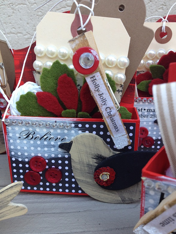 Inspiration Kit Gifts