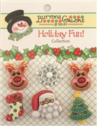 #christmas, holiday buttons, bazooples