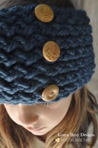 Knit Headband II