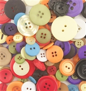 buttons, Laura Kelly, DIY Crafts, Christmas DIY