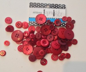 Laura Kelly buttons