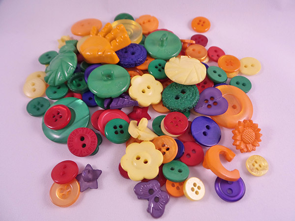 buttons galore buttons