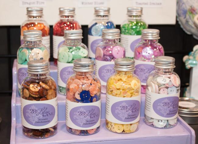28 Lilac Lane bottles