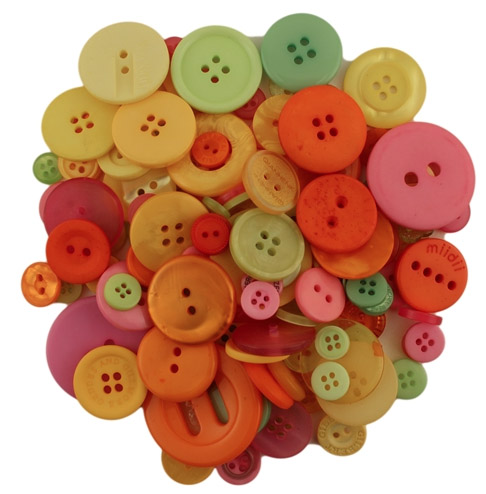 Buttons Galore Fiesta Button Bonanza