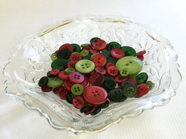 Tis the Season Button Bonanza by Buttons Galore