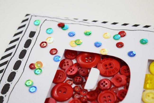 Becki Adams button title