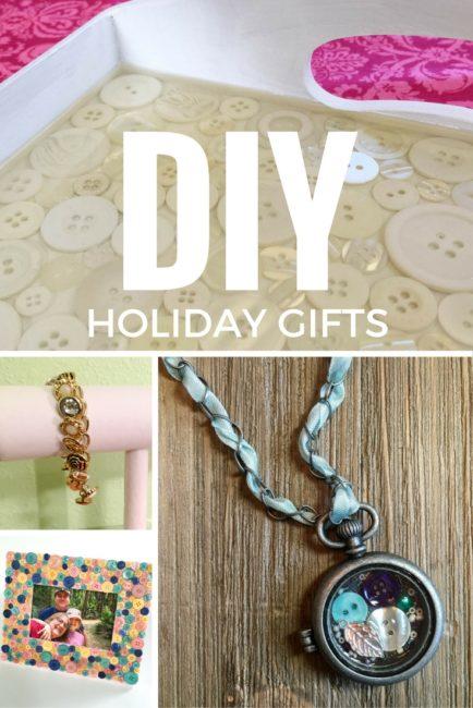 diy holiday gifts