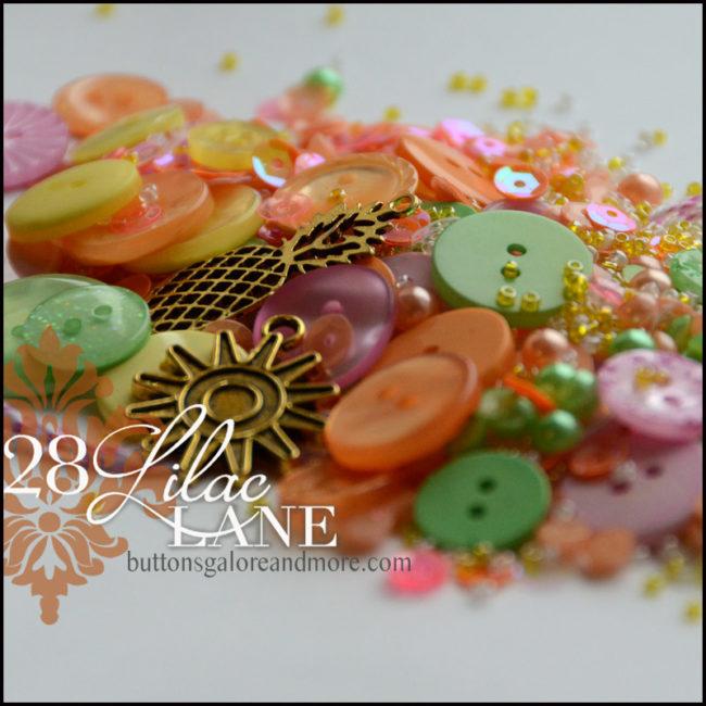 28 Lilac Lane Tropical Twist Kit