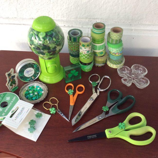 I am a Hero Novelty Plastic Buttons//DIY Sewing supplies //Kids craft Supplies