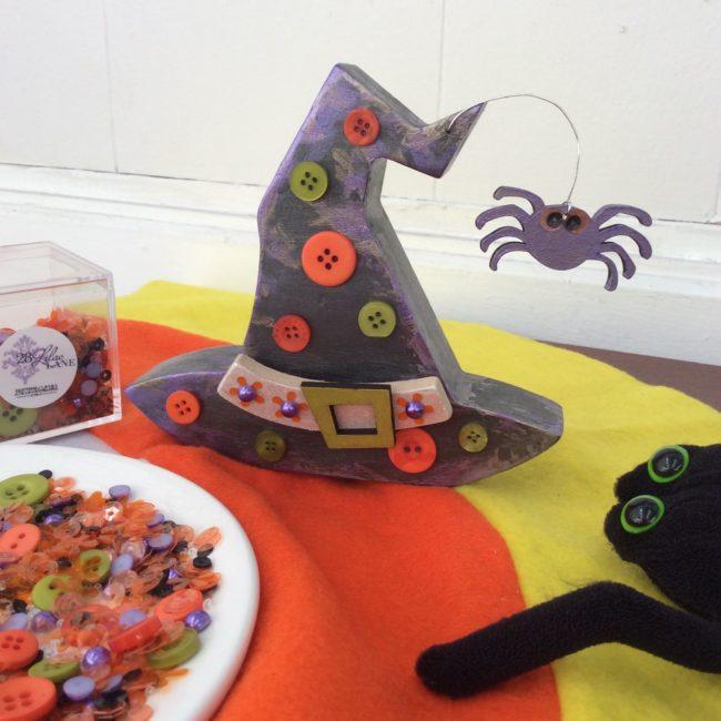 LITTLE PRINCESS Frog Prince Magic Wand Flower Dress It Up Button Embellishments